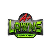 A+ Lawns