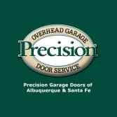 Precision Garage Door - Albuquerque & Santa Fe