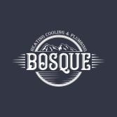Bosque Heating, Cooling, & Plumbing