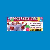 Indoor Party Tyme