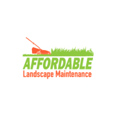 Affordable Landscape Maintenance