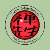 Zen Masters Window Cleaning Inc.