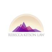 Rebecca Kitson Law