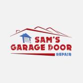 Sam's Garage Door Repair