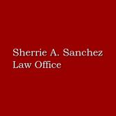 Sherrie A. Sanchez Law Office