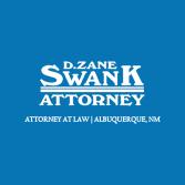 D. Zane Swank, LLC
