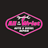 All in the Wrist Auto & Diesel Repair