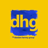 The Damien Harvey Group