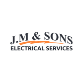 J.M. & Sons Electrical Services