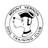 Mt Vernon Dog Training Club