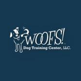 Woofs! Dog Training Center, LLC