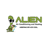 Alien Air Conditioning and Heating