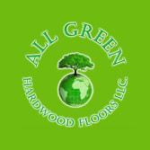 All Green Hardwood Floors