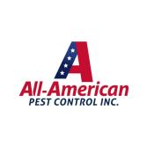 All-American Pest Control