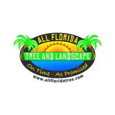 All Florida Tree & Landscape