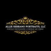 Allie Serrano Portraits, LLC