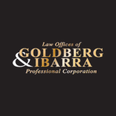 The Law Offices of Goldberg & Ibarra