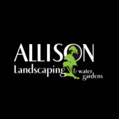 Allison Landscaping & Water Gardens