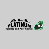 All Platinum Termite and Pest Control