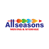 All Seasons Moving & Storage