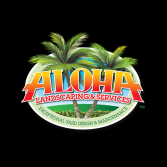 Aloha Landscaping & Services