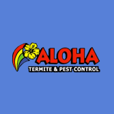 Aloha Termite & Pest Control