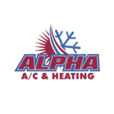 Alpha Ac and Heating