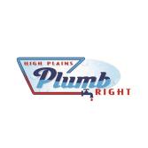 High Plains Plumb Right