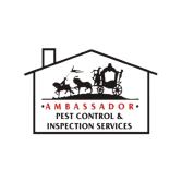 Ambassador Pest Control, Ltd
