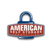 Geist Self Storage