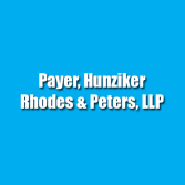 Payer, Hunziker, Rhodes & Peters, LLP