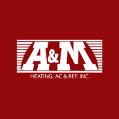 A&M Heating, A/C and Refrigeration, Inc