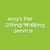 Amy's Pet Sitting Service