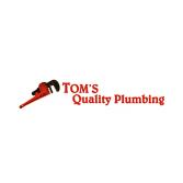 Tom's Quality Plumbing