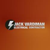 Jack Vardiman Electrical Contractor