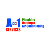 A-1 Plumbing, Heating & Air Conditioning Services