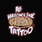 All Hallow's Ink Tattoo