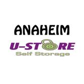 Anaheim U Store