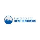 Law Offices of David Henderson