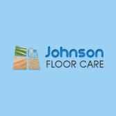 Johnson Floor Care