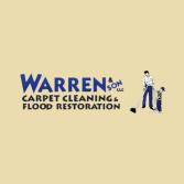 Warren & Son LLC Carpet Cleaning & Restoration
