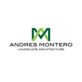 Andres Montero Landscape Architecture