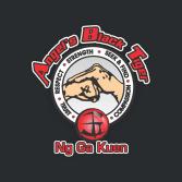 Angel's Black Tiger Kung Fu Academy