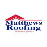 Matthews Roofing