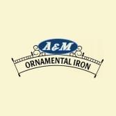 A & M Ornamental Iron