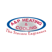 A & P Heating & Cooling