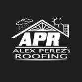 Alex Perez's Roofing