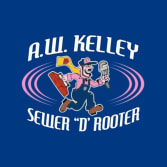 A W Kelley Sewer D Rooter