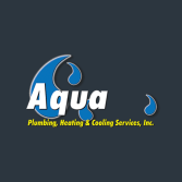 Aqua Plumbing, Heating & Cooling Services Inc.