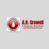 A R Crowell Plumbing LLC